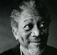 I pensieri profondi di Morgan Freeman