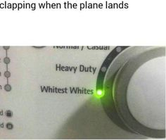***I do NOT clap when the plane lands. That's weird as well. Best Memes, Dankest Memes, Funny Memes, Plane Memes, Funny Pins, Funny Stuff, Funny Cute, Hilarious, Hilarious Pictures