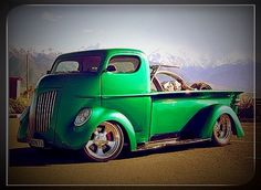 Ford COE-for my hubby