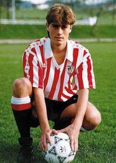 JULEN GUERRERO Best Football Players, Athletic Clubs, Fc Barcelona, Madrid, Plate, River, Mens Tops, Garter, Champs