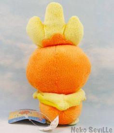Pelúcia Torchic - Pokémon #Torchic #Pokémon #Anime #Plush #Pelúcia #Buy #freeshipping #World #LojaOtaku #NekoSeville