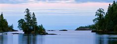 Isle Royale National Park - photo by QT Luong / www.terragalleria.com