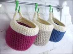 Billedresultat for crochet small