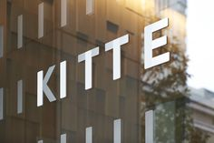 New Logo and Branding: Kitte - BP&O