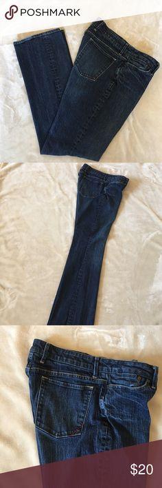 Banana Republic urban boot cut jeans Excellent condition 👍 Banana Republic Jeans Boot Cut
