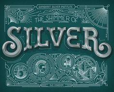 Silver by MUTI
