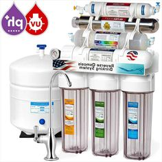 13 Best Water Filtration System Images On Pinterest
