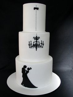 Top 28 Unusual Wedding Cakes And Original Really  Esprit Tendue