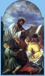 "Blessed memorial of St Francis Xavier SJ – 3 December  Jesus asked, ""What profit would there be for one to gain the whole world and forfeit his life?"" (Matthew 16:26a). The words ........."