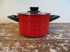 Image result for design enamel saucepan