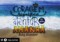 """#Repost @raq.runner . ・・・ Bom dia  Gratidão pela Vida  . . .  #begrateful #bestrog #thankful #bethpedote #gorun #goodmorning #goodday  #igers…"""