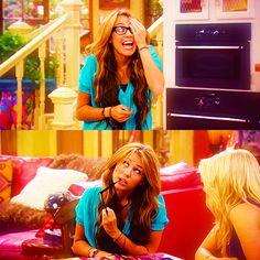 Hannah Montana miss this show