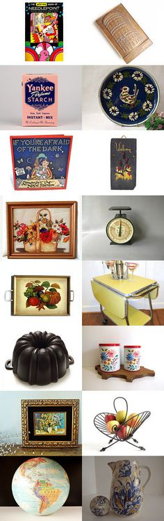 Awesome Gift Ideas by Betty J. Powell on Etsy--Pinned+with+TreasuryPin.com