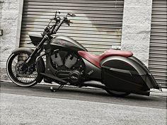 Victory Motorcycles, Racing Motorcycles, Indian Motorcycles, Victory Vegas, Bagger Motorcycle, Baby Bike, Harley Bikes, Classic Bikes, Street Bikes