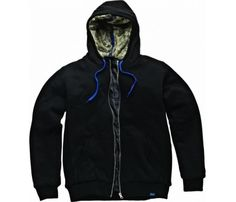 Dickies 22 Gasket Hooded Sweat