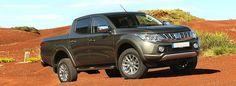 mitsubishi L200 DOUBLE CAB 2.4 DI-D INFORM  Per info: http://www.rent360.it/it/offerta/2176-mitsubishi-L200-DOUBLE-CAB