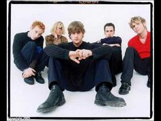 Push Acoustic - Matchbox 20 - Rob Thomas. One of my favorite songs ever