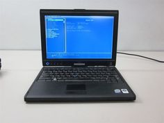 Dell Latitude XT BIOS Wireless Laptops Intel Core 2 Duo 1.33GHz 1GB