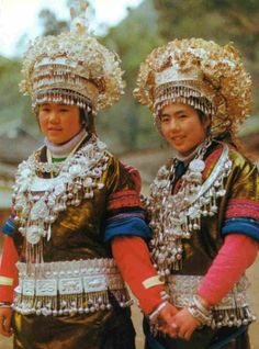 26 Best Miao of China images in 2012 | Art wall kids ... Miao People Art