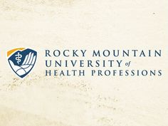 Rocky Mountain University – Logo Design by Peterson Timothy