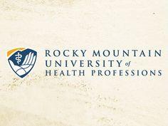 Rocky Mountain University – Logo Design by Peterson Timothy