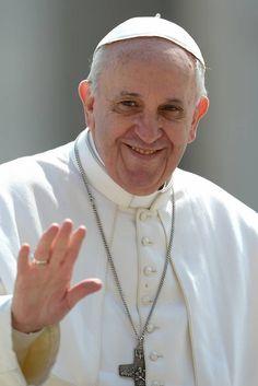 Pope Franciscus