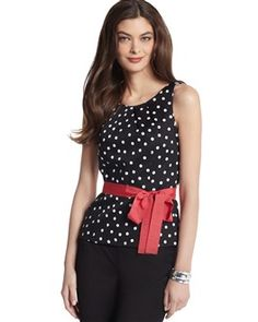 White House | Black Market ~ Have this... LOVE it!  <3      #FEELBEAUTIFUL  #WHBM