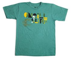 O'Neill Boys' Division Tee - Green