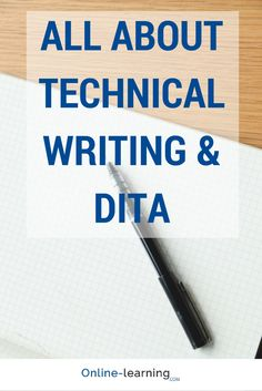 Learning technical writing