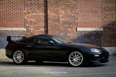 #Toyota #Supra #MKIV Alle Neuste Fotos unter Toyota Supra Community