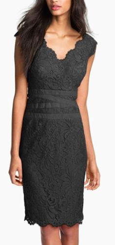 embroidered lace sheath dress http://rstyle.me/n/sxvmir9te