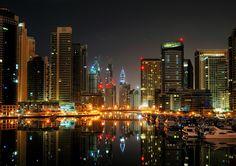 Man Made Dubai  Wallpaper
