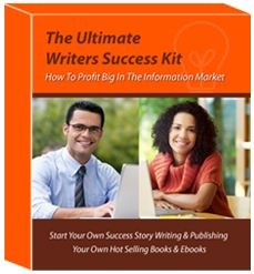 Learn everything about publishing, writing and more of Books and E-books - Special Discount Price!!!!