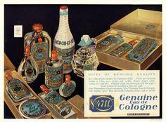 vintage 4711 - Поиск в Google