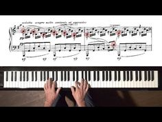 Here's a transcription for solo piano you might like to play. It was originally written for two pianos and the cello, the cello being the swan gliding across. Piano Music, Sheet Music, Songs Website, Internet Music, Relaxation Meditation, Yoga Music, Music Online, Transcription, Soloing