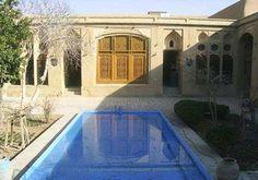 جاذبه های گردشگری شهر یزد 2 + تصاویر - Nividar نیویدار