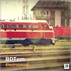 "Next release coming from Budapest, Hungary and it's by BDTom with his ""Electrosmog"" EP. BDTom is a dedicated music collector, producer, remixer, vinyl buyer. In his collection you can find everything"
