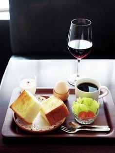 コーヒー&ワインの喫茶店 カフェ ヴィオロン 京都