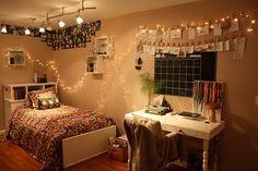 decoração de quarto JOVEM ALTERNATIVO - Pesquisa Google
