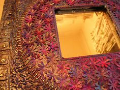 Angie Hughes :: Mirror Mirror