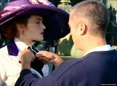 Photo of kate for fans of Titanic 26145709 Kate Titanic, Titanic Movie, Titanic Behind The Scenes, Titanic Photos, Kate Winslet, Kylie Jenner, Film, Movies, Image