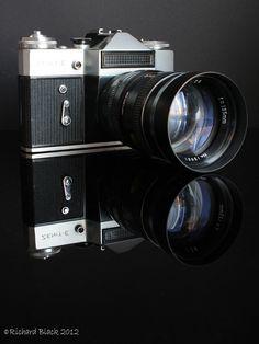 My first one #Camera