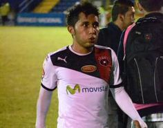 Código Disciplinario de la Liga determinará posible castigo a Allen Guevara