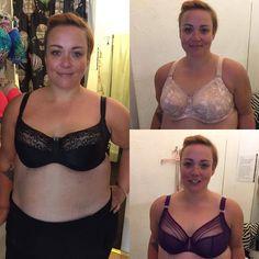 Becky Barnes Blog | Plus Size Blogger: August 2017