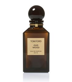 Tom Ford Oud Wood Eau De Parfum Decanter Men's Grooming