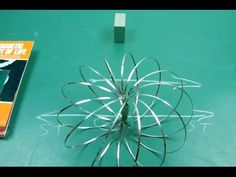 VIDEO 2 Magnetic seed exposure experiment. Secret suppressed books. PHAS...