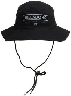 0d825cceef973 Billabong Big John Hat Mens