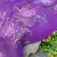 shawl nuno felt
