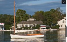 The 50 Most Beautiful Small Towns in America Mystic, Connecticut