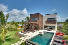 Wild Orchid Marina Residential Complex, Belize